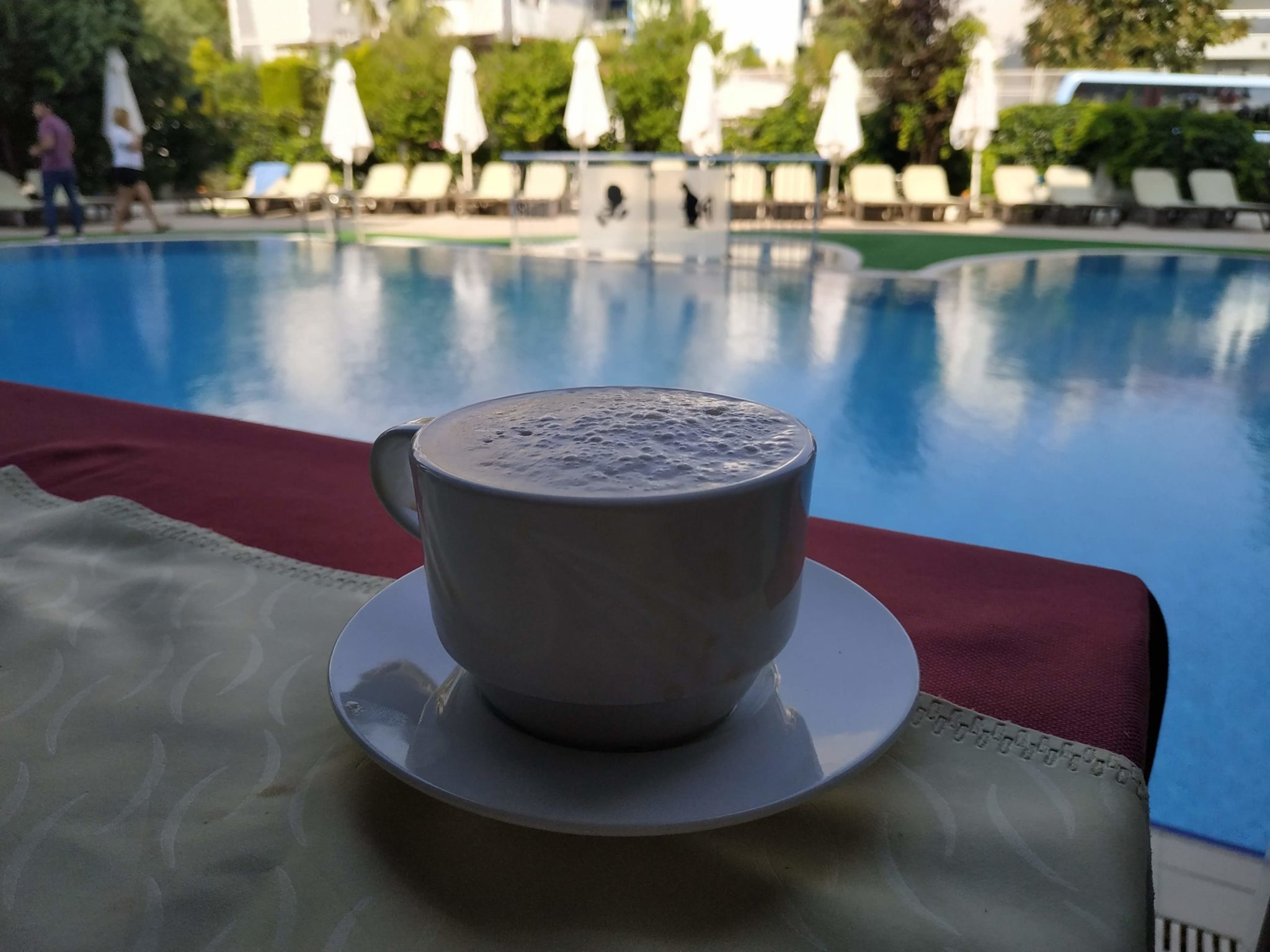 Когда откроются отели Турции для туристов после коронавируса