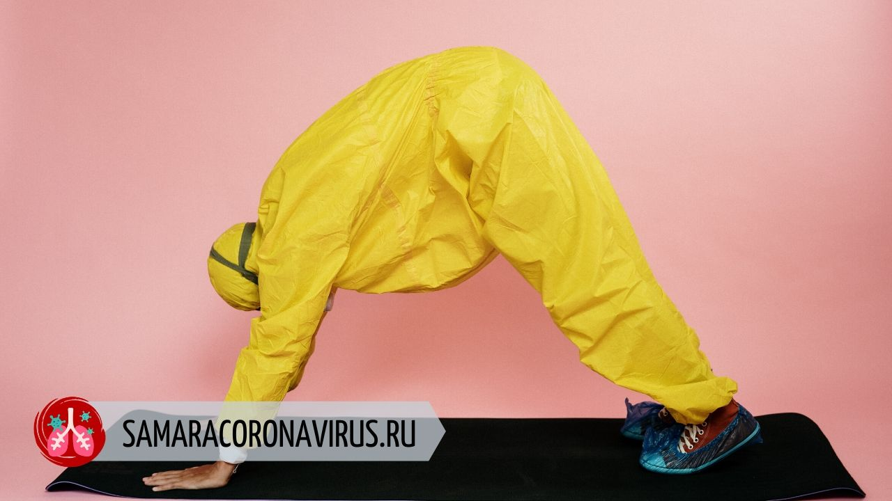 10 советов по укреплению иммунитета во время коронавируса от кандидата психологических наук