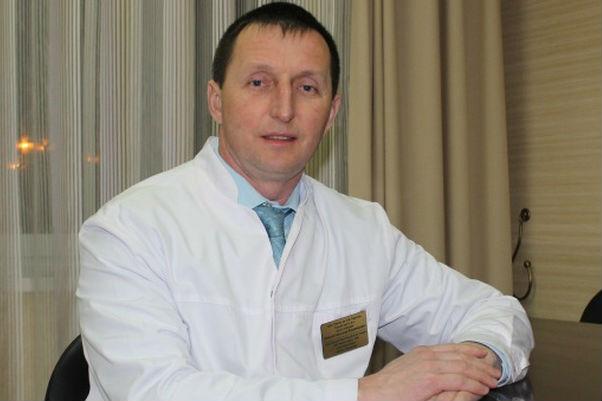 Главный врач больницы Пирогова в Самаре Александр Вавилов на карантине по коронавирусу