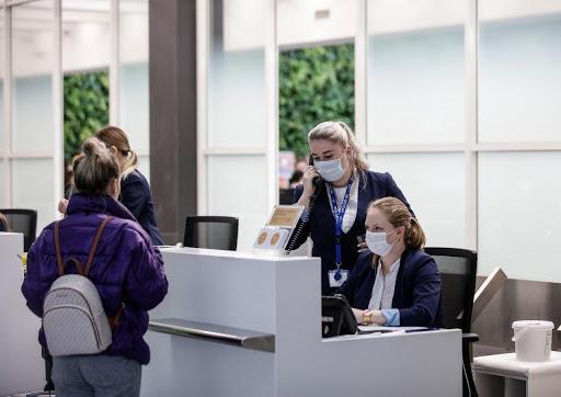 Налажено ли авиасообщение с Республикой Крым?