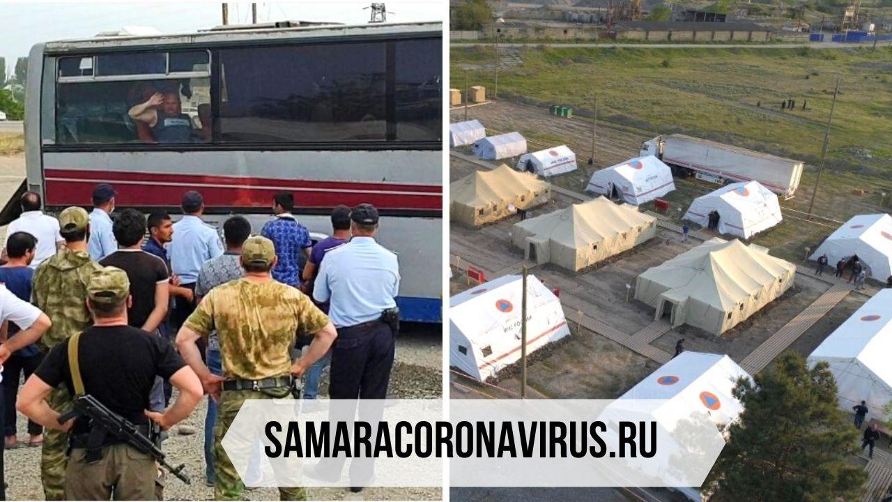Когда откроют границу Азербайджана с Россией