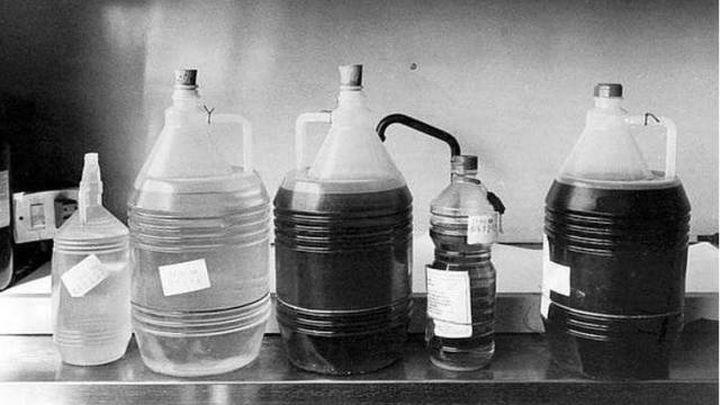 Был ли коронавирус в Испании в 1981 году или это синдром токсичного масла