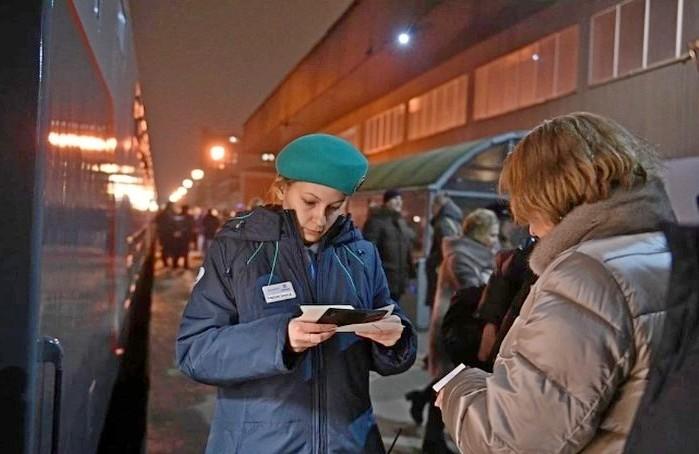 Пустят ли в Казахстан россиян