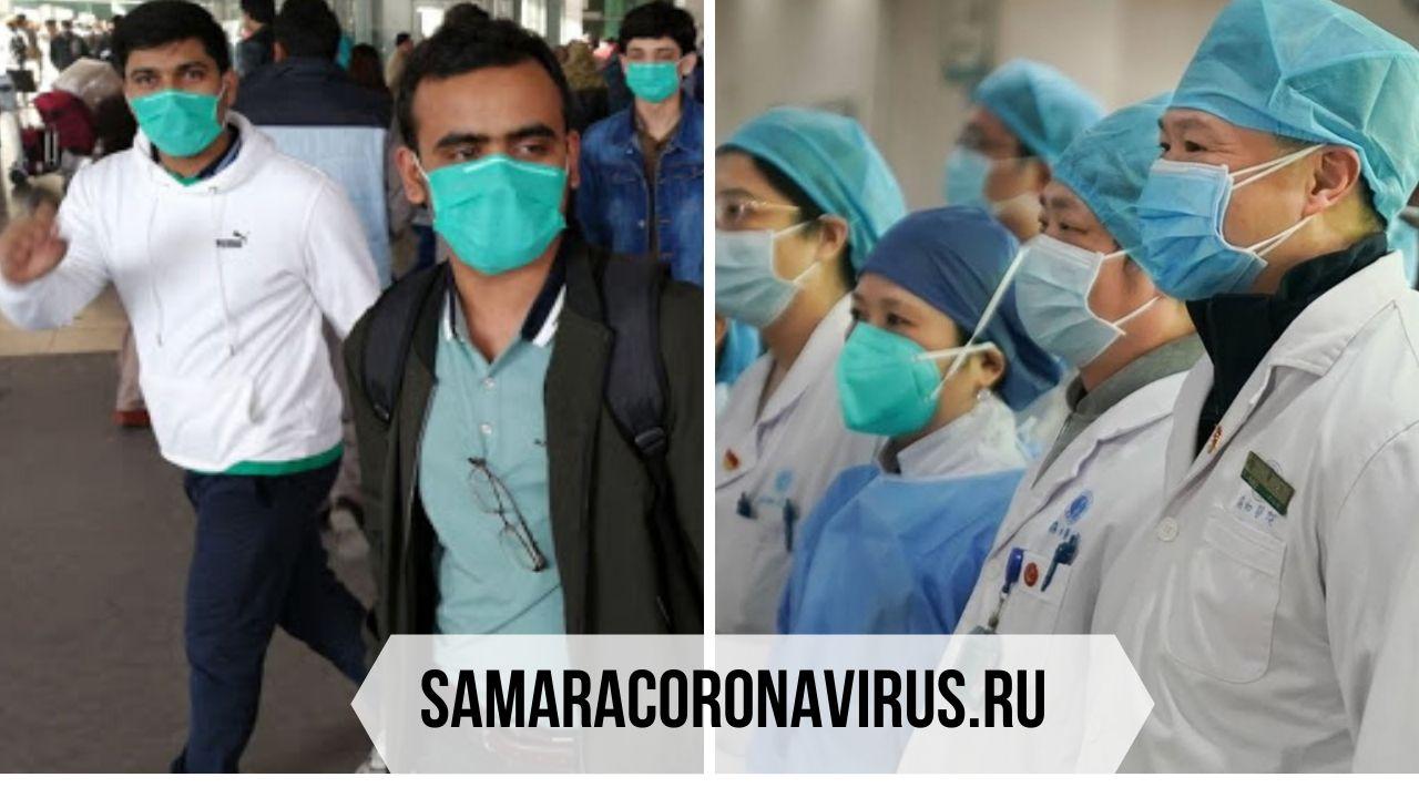 Сколько зараженных коронавирусом в Таджикистане