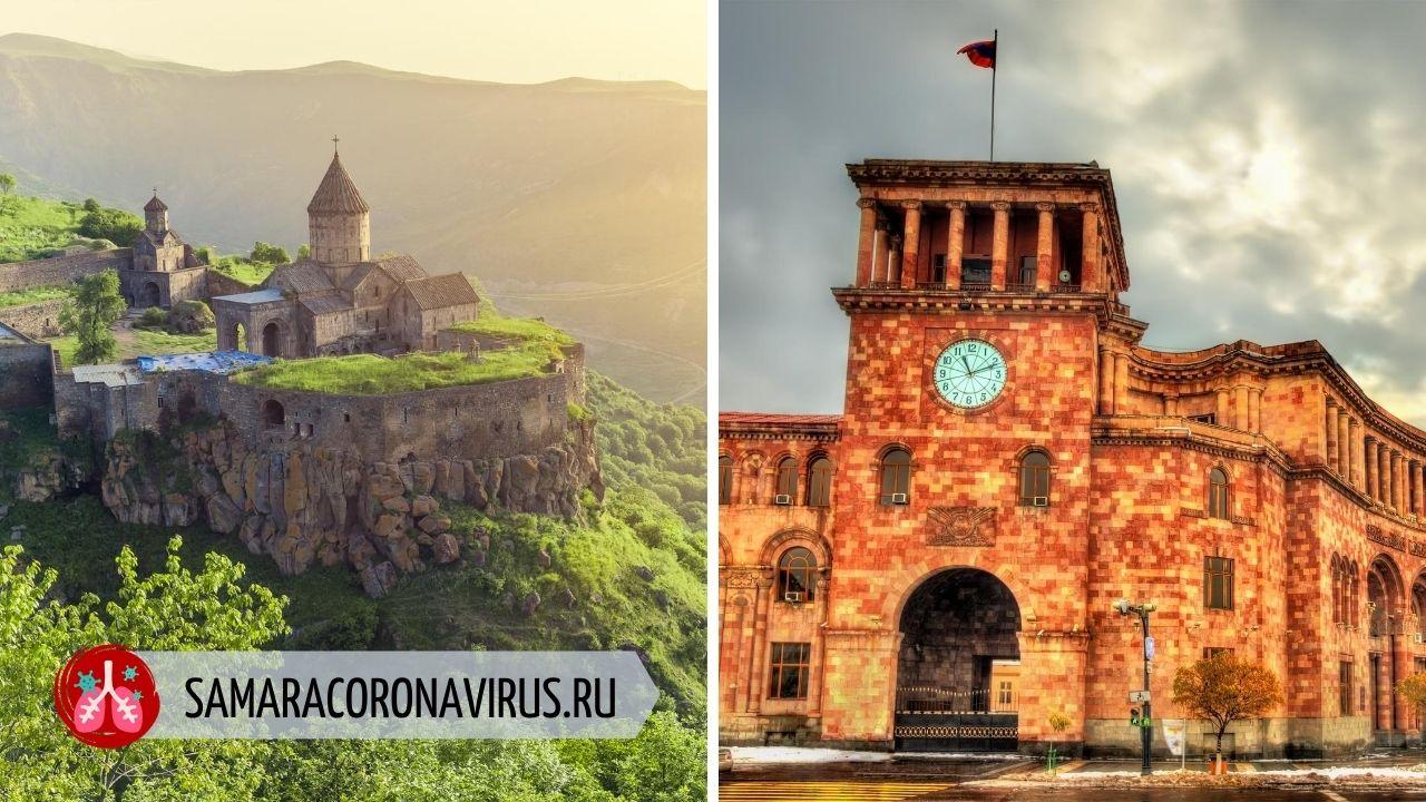 Когда откроется граница с Арменией