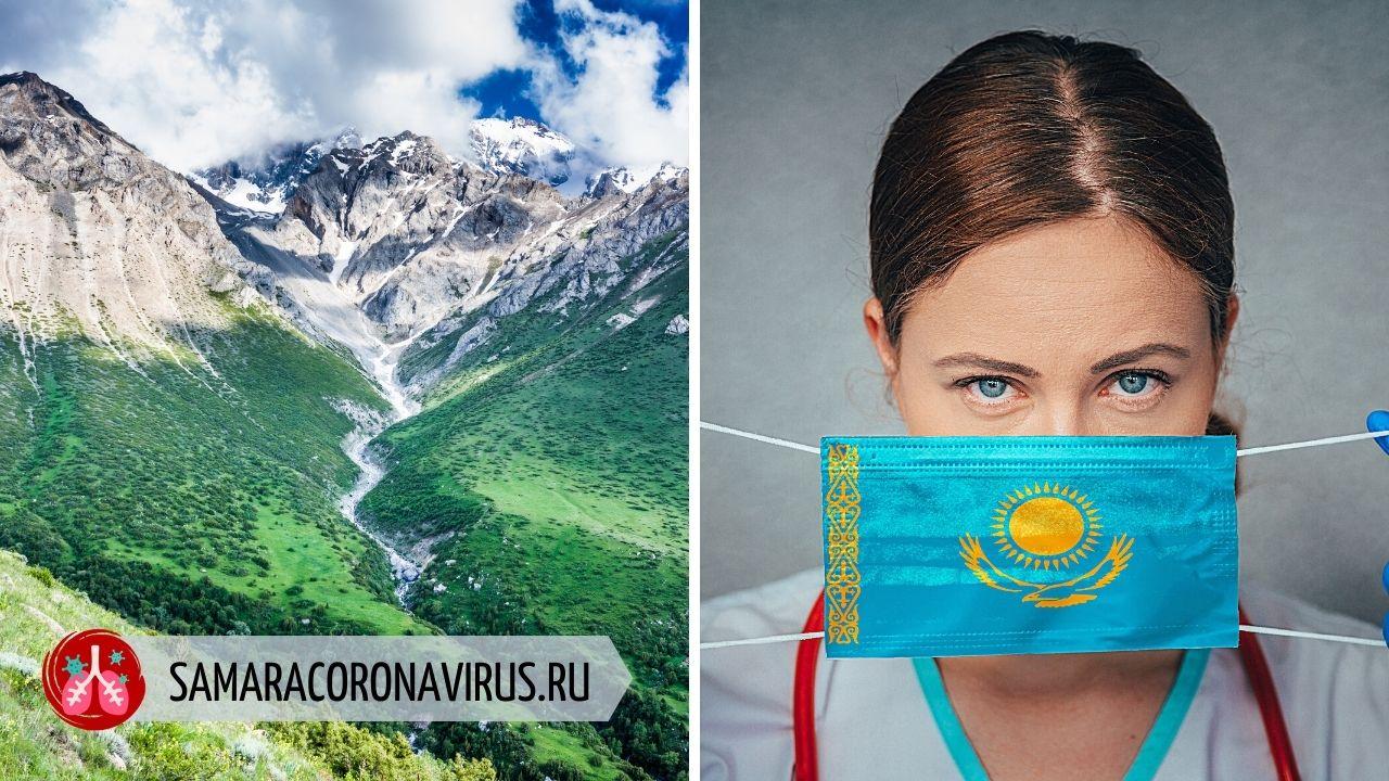 Граница с Казахстаном — открыта или закрыта на сегодня