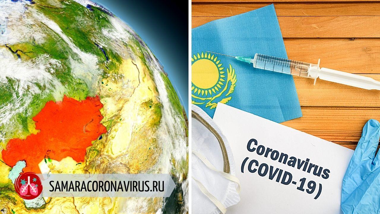 Когда откроют границу России с Казахстаном 2020