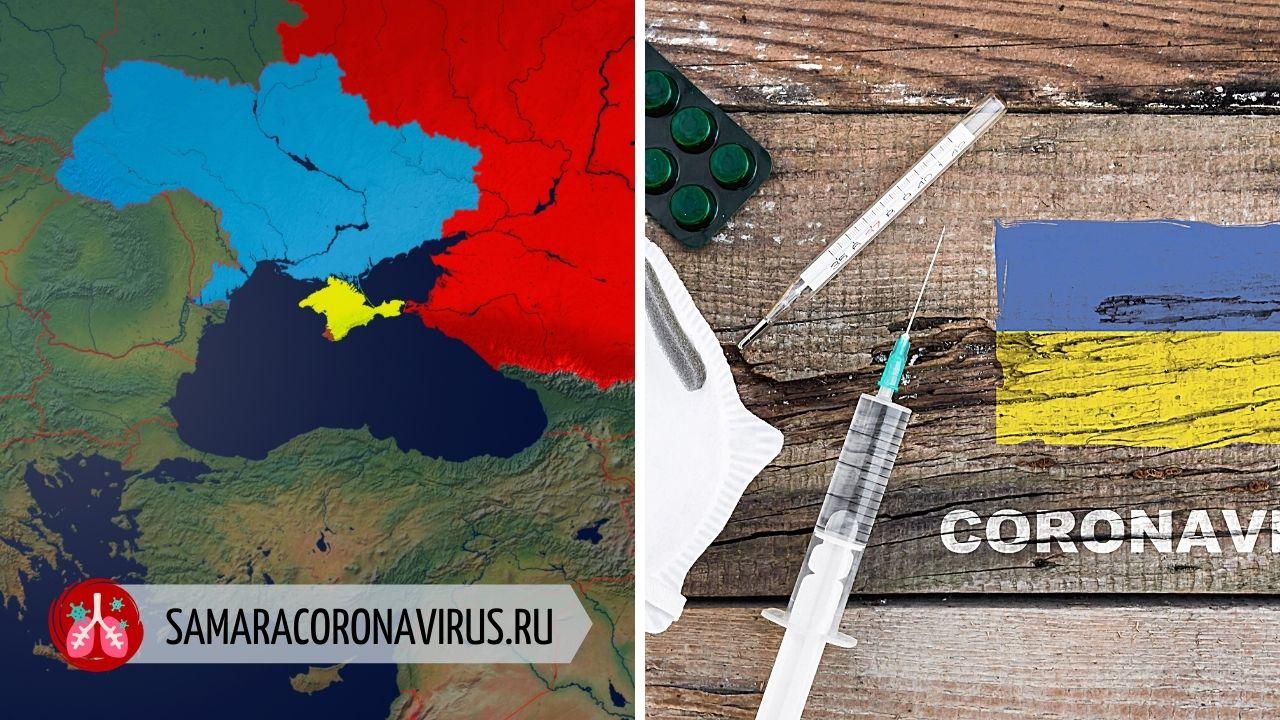 Открытие границ России с Украиной — последние новости