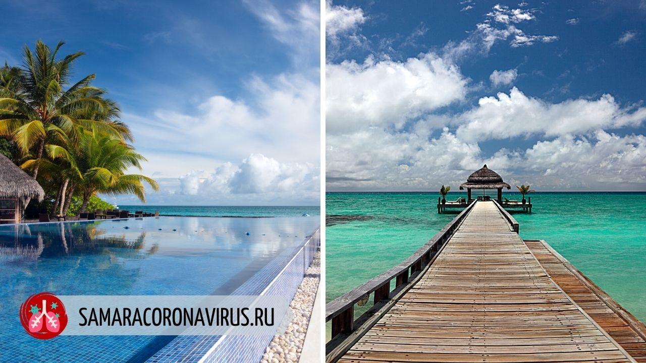 Мальдивы открывают границы для России