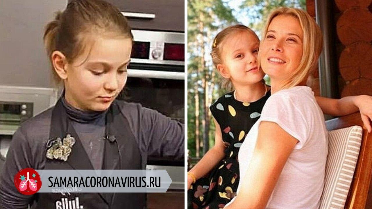 Новости о Маше Кончаловской на сегодняшний день