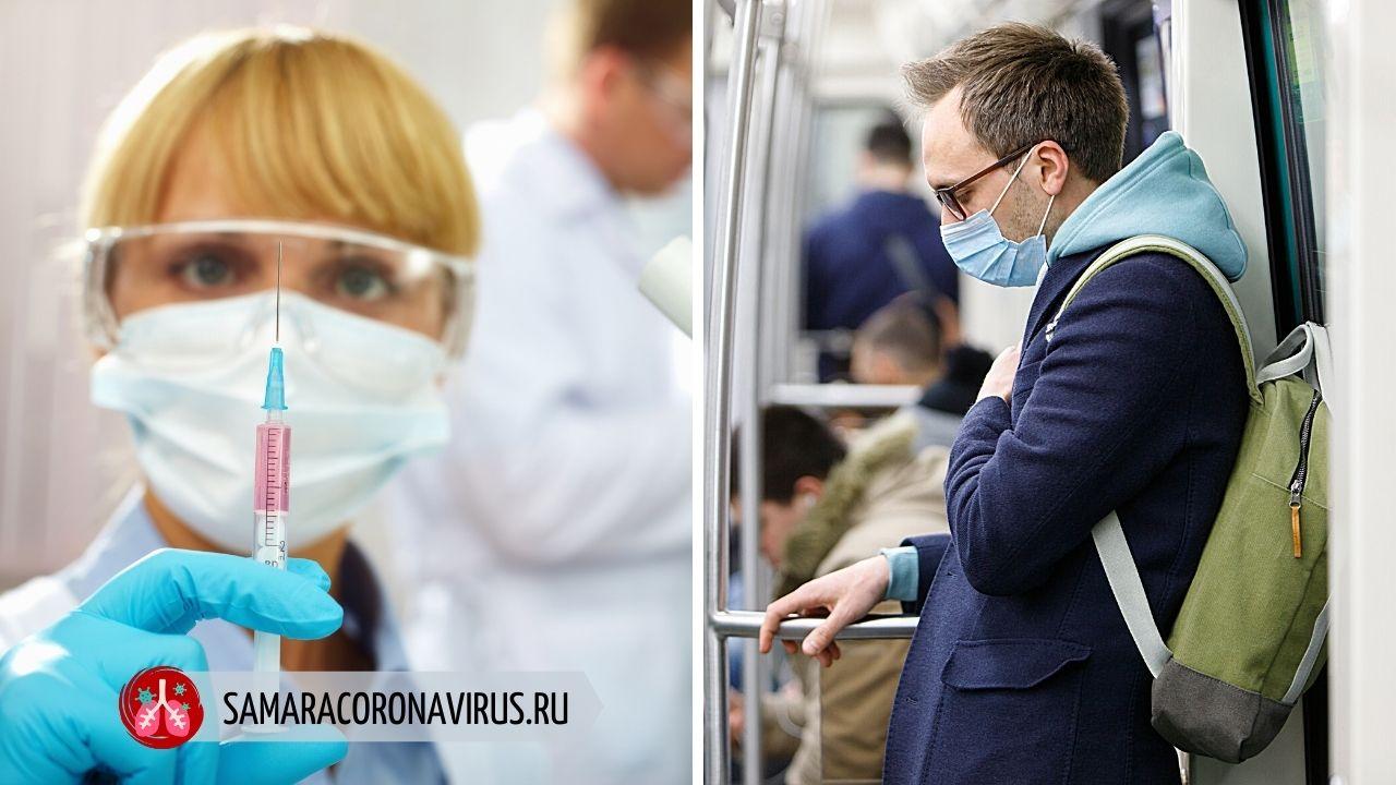Когда полностью закончится коронавирус в России