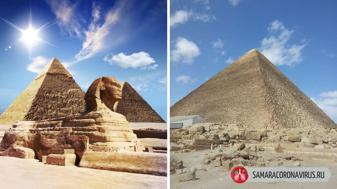 Открытие авиасообщений с Египтом для россиян