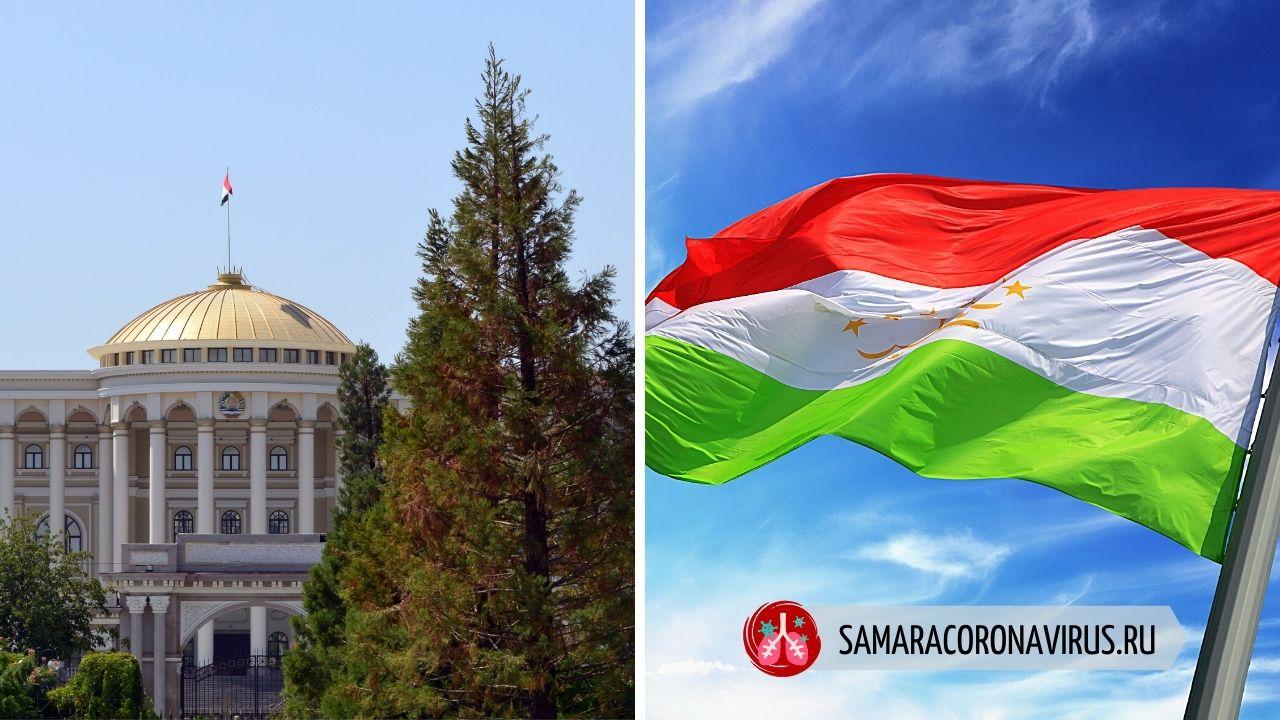 Когда откроется граница Таджикистан и Россия