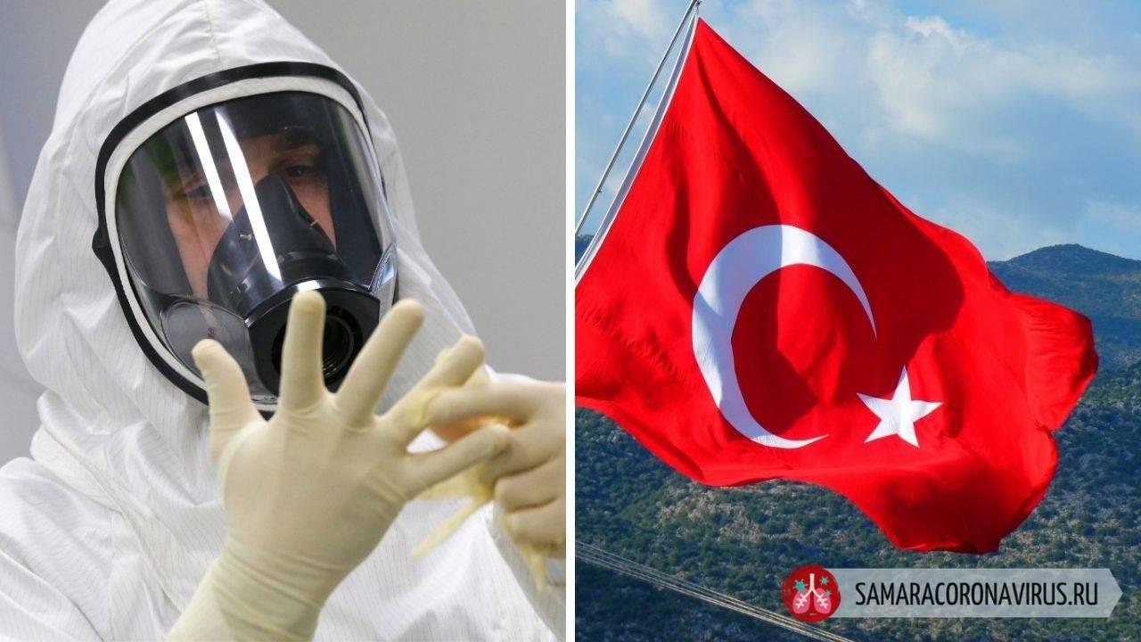 Какая обстановка в Турции для туристов в ноябре 2020
