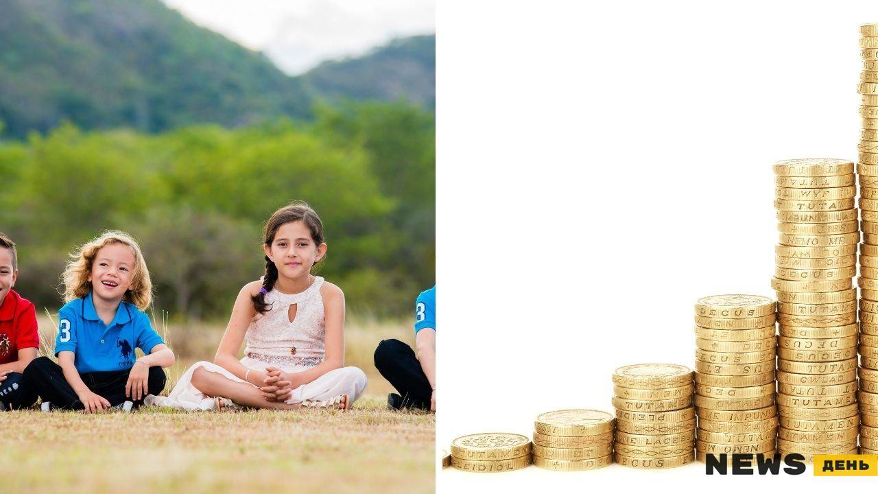 Третья выплата на ребенка до 16 лет - будет ли в феврале