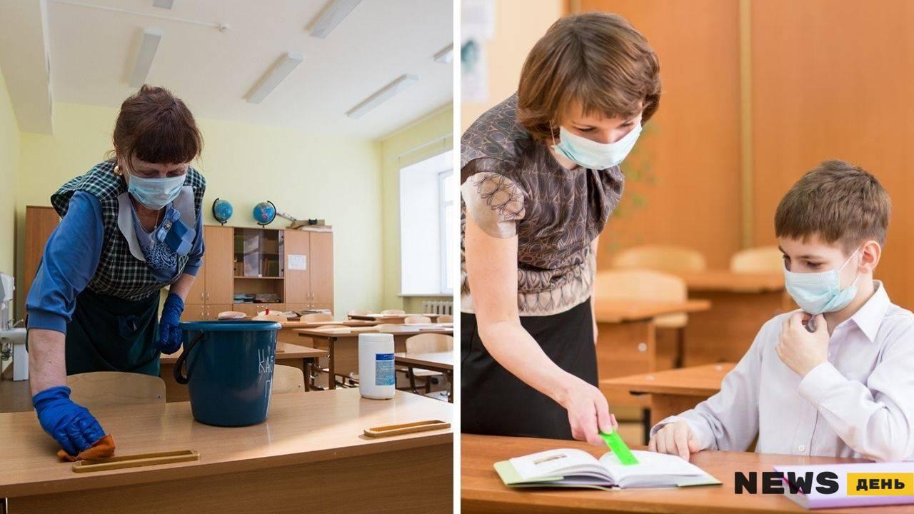 Дистанционное обучение российских школьников в марте 2021 года не планируется