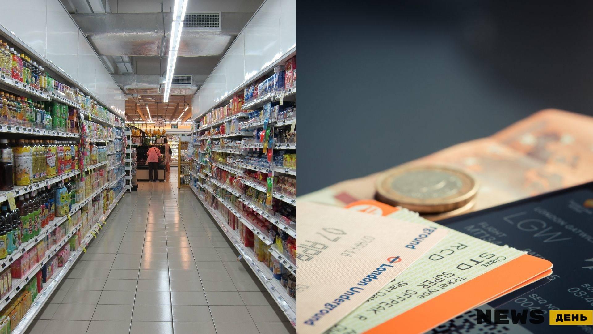 Когда введут продовольственные карточки в России