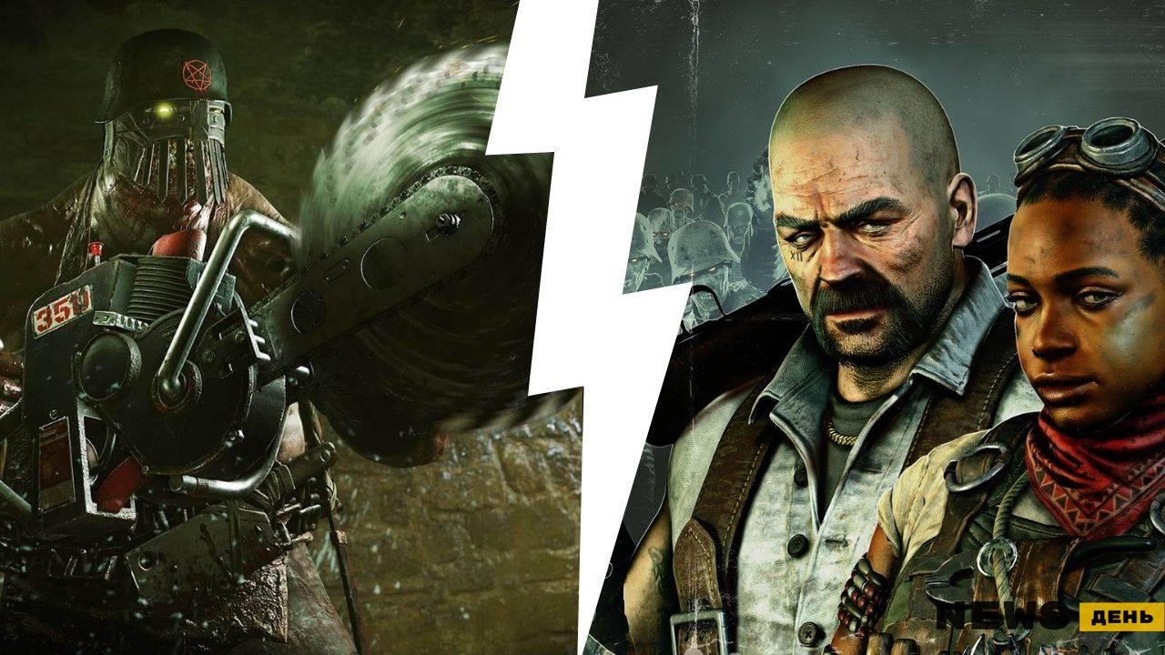 Бесплатные игры на PS4 в Playstation Store в апреле 2021 года