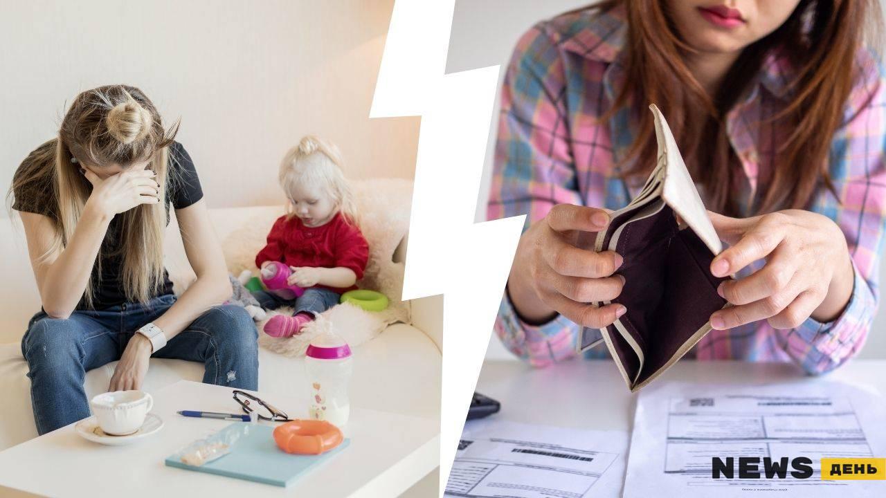 Отказ в выплате пособия на ребенка 3-7 лет по новым правилам расчета