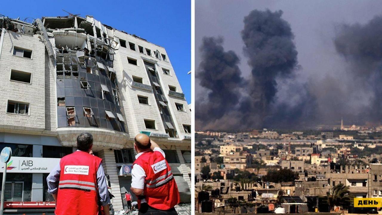 Скандальная стычка произошла на фоне ситуации с выселением восьми арабских семей с территории, расположенной в 500 м от Аль-Аксы