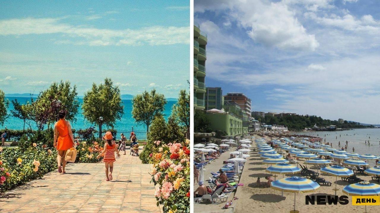 Россияне, желающие отдохнуть на золотых песках солнечной Болгарии могут подобрать тур и отправиться чартером на отдых