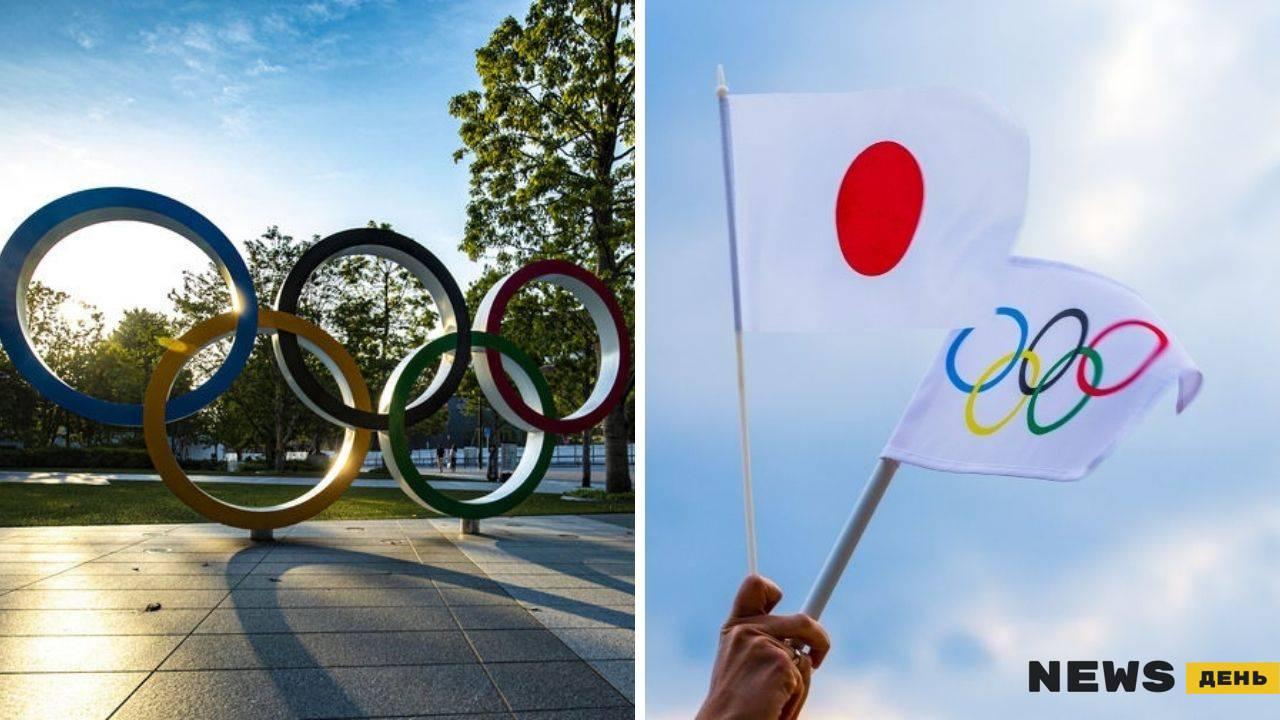 Открытие олимпиады в Токио пройдет уже 23 июля 2021 года