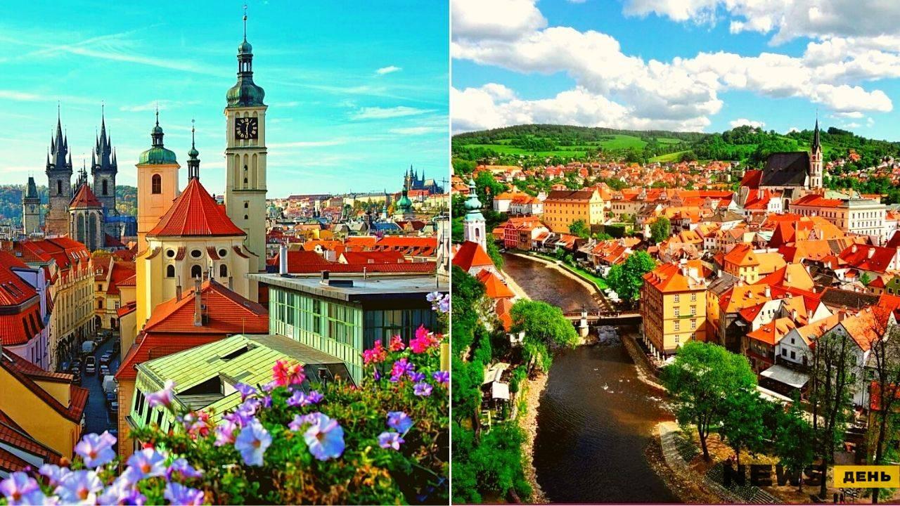 Открыта ли граница с Чехией в июле 2021