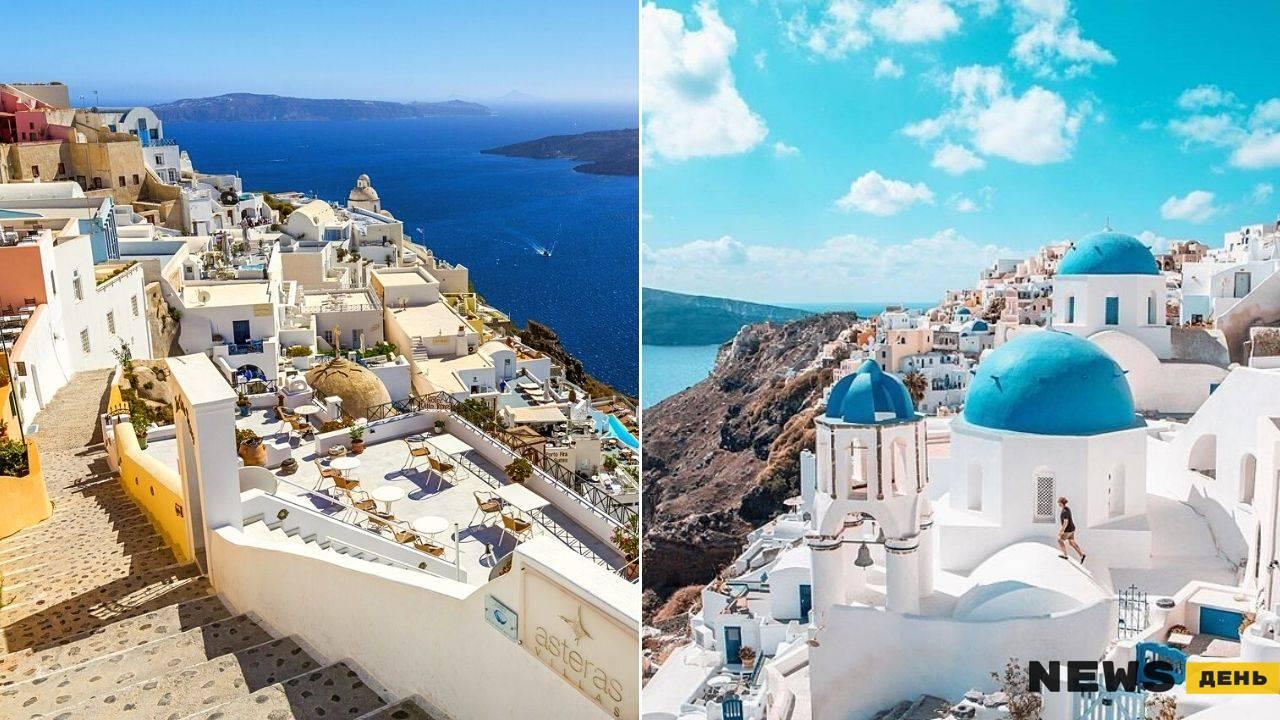 Какие ограничения действуют в Греции летом 2021 года