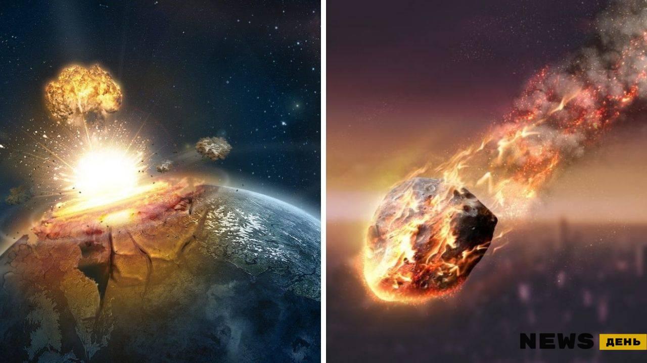 Астероид может встретиться с Землей 21 августа 2021 года