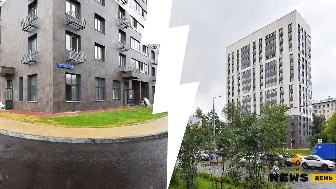 Что нового по программе реновации пятиэтажек в Москве в августе 2021 года