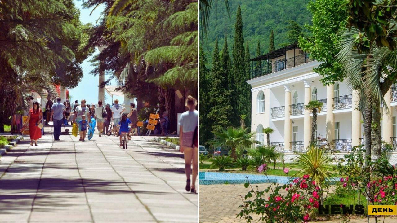 Стоит ли ехать в Абхазию в сентябре 2021