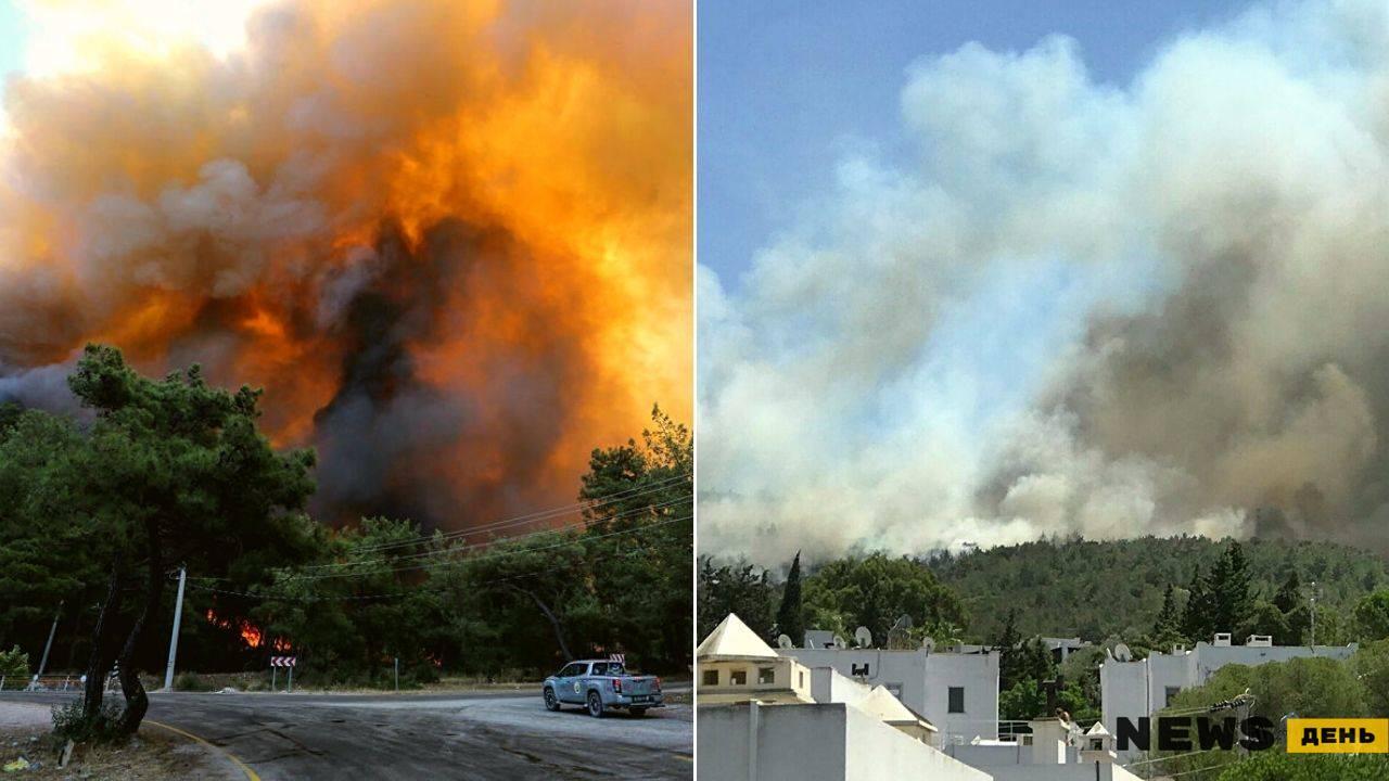 Закроют ли Турцию в августе 2021 из-за Ковида и пожаров